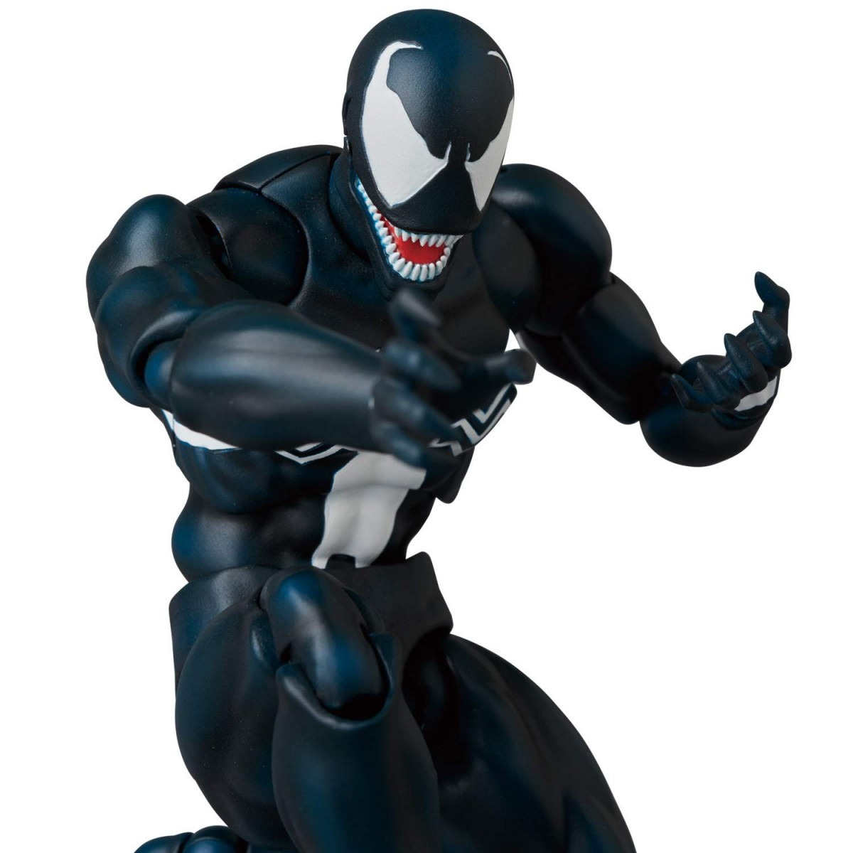 MAFEX Venom Comic Version Action Figure