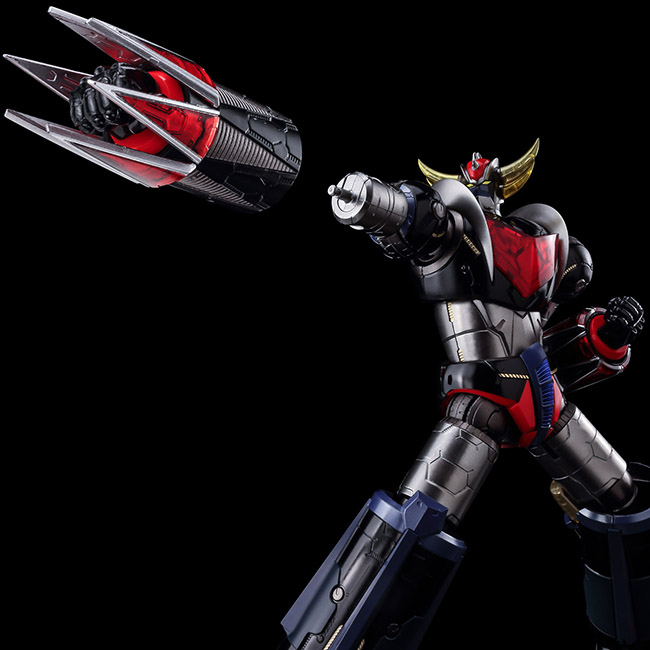 Sentinel RIOBOT Grendizer