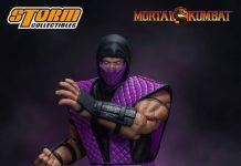 Storm Collectibles Mortal Kombat Rain