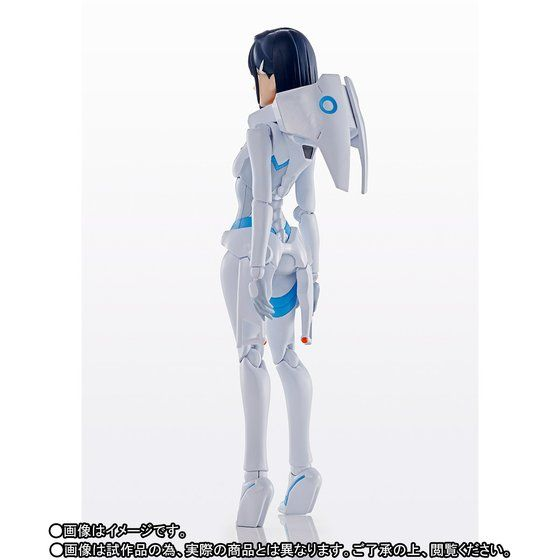 Bandai SHFiguarts DARLING in the FRANXX Ichigo