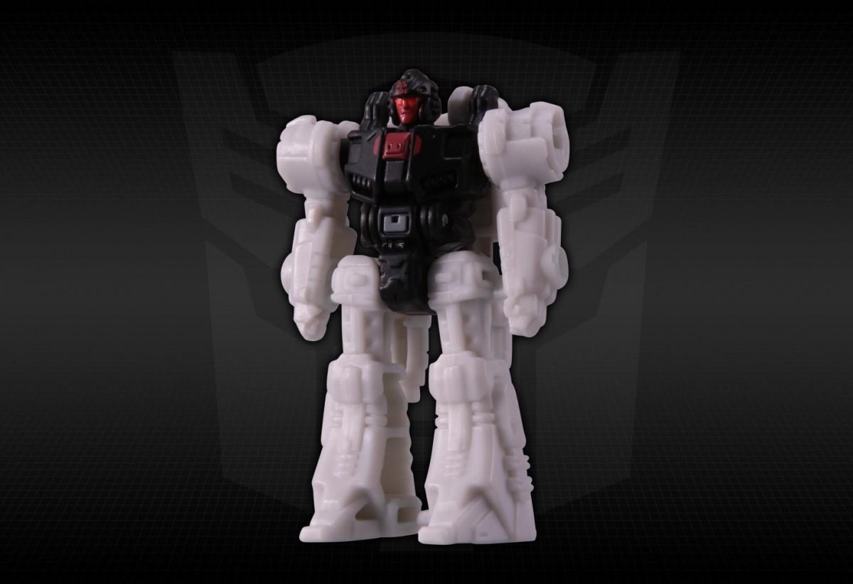 Transformers SIEGE SG-01 Firedrive