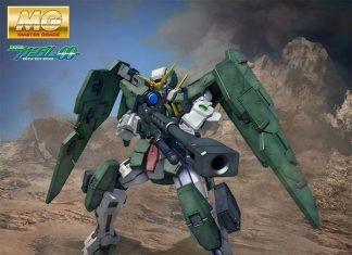 Bandai MG Gundam Dynames