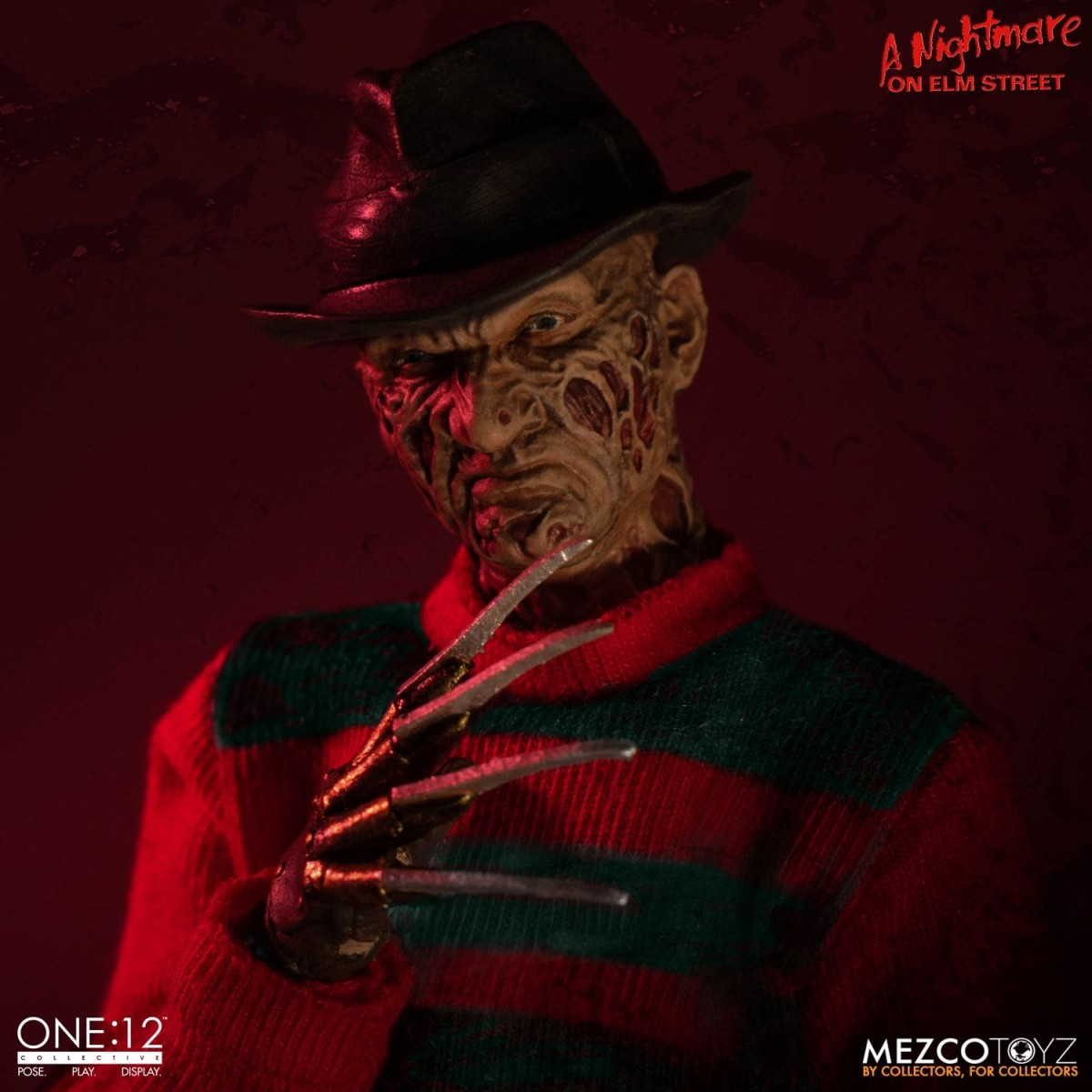 ONE12 COLLECTIVE A Nightmare on Elm Street Freddy Krueger