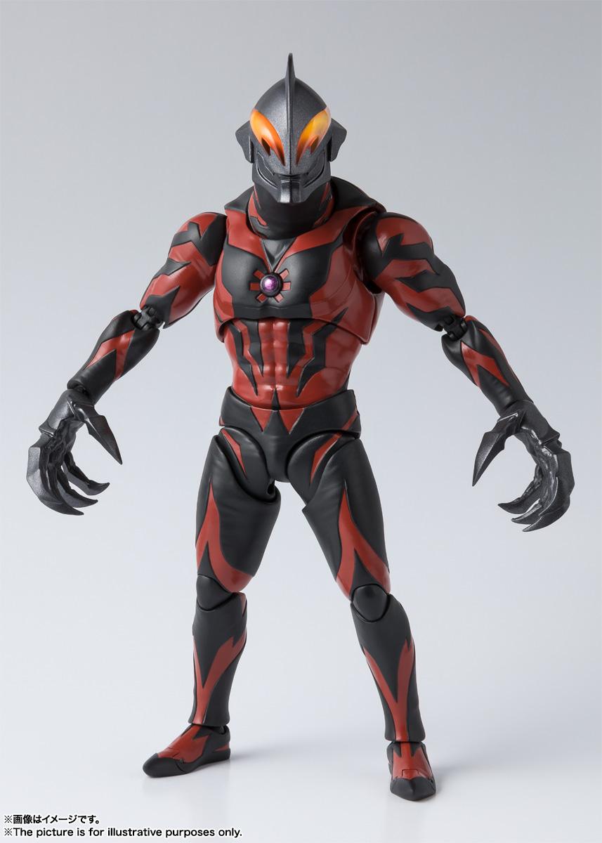 Bandai SHFiguarts Ultraman Belial