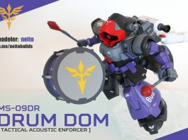 MS-09DR Drum Dom Modeled by Neito-01