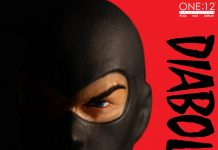 Mezco Toyz One12 Collective Diabolik Action Figure