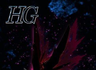 Bandai HG Revive Destiny Gundam