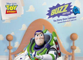 Beast Kingdom DAH Toy Story Buzz Lightyear