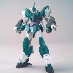 HGBD:R 1/144 Core Gundam (G3 Color) & Veetwo Unit