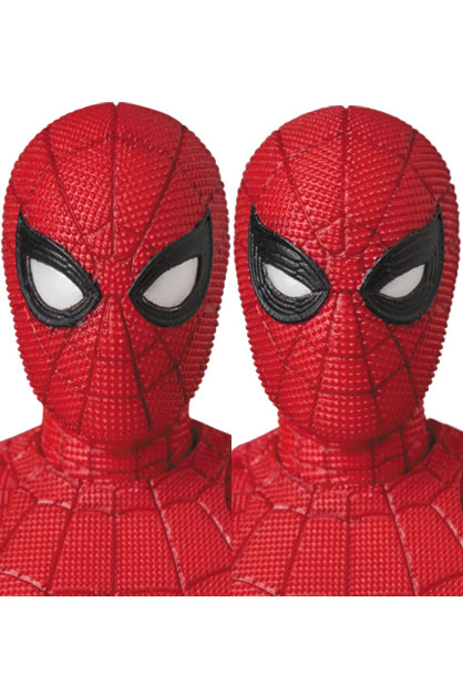 Mafex Series No.113 Spider-Man Upgraded Suit [Spider-Man Far From Home]
