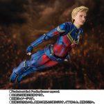 S.H.Figuarts Captain Marvel Final Battle Edition [Avengers: Endgame]