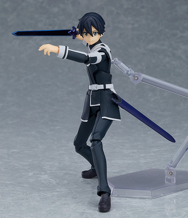 Figma Kirito Sword Art Online Alicization Version