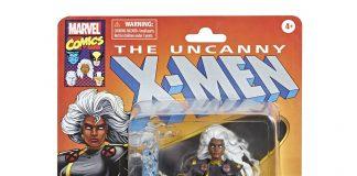 Marvel Legends 6 Inch Storm The Uncanny X-MEN Series Action FIgure