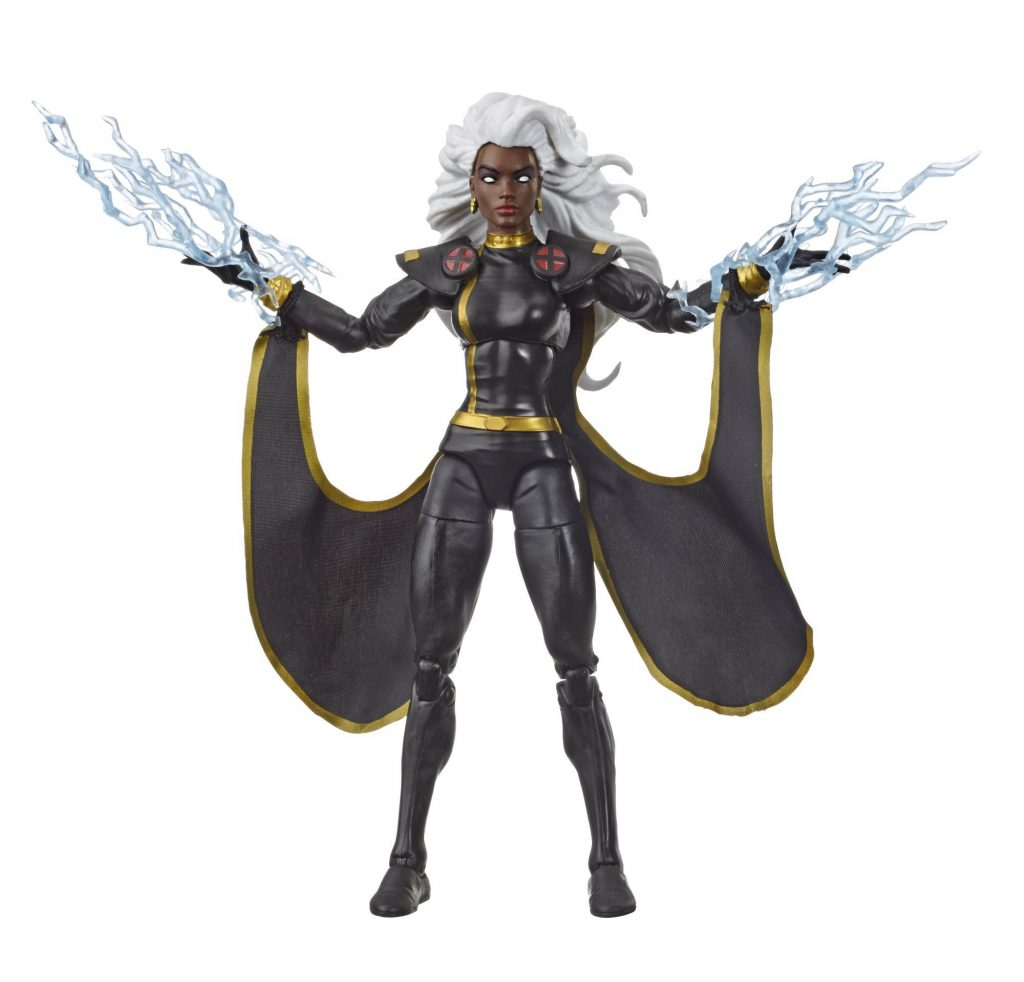 Marvel Legends 6 Inch Storm The Uncanny X-MEN Series Action Figure