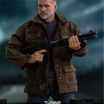Threezero T-800 Terminator Dark Fate 6 inch Figure