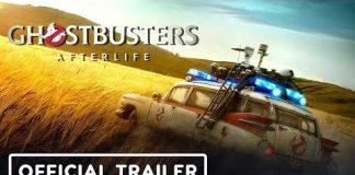 ghostbusters afterlife official trailer