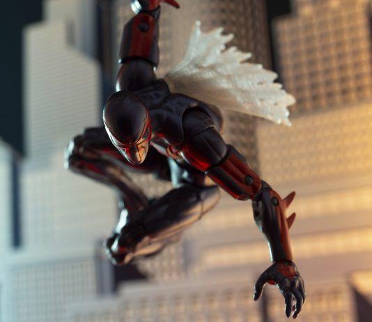 spider-man 2099 exiles