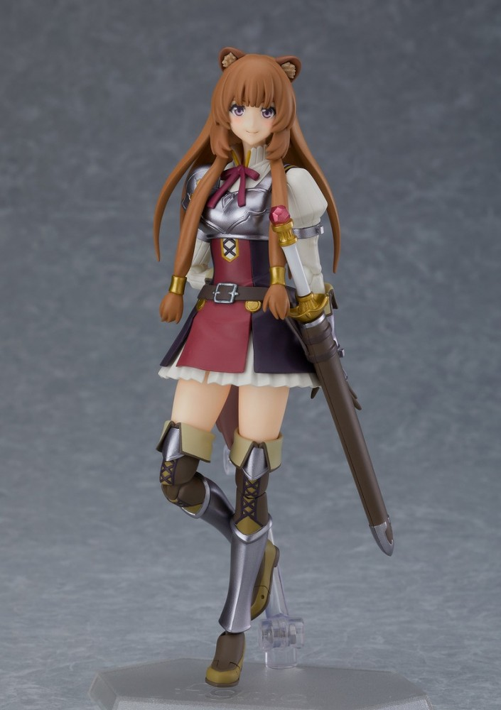 Figma Raphtalia The Rising of the Shield Hero