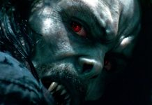 Morbius Teaser Trailer 2020 Upcoming Movie