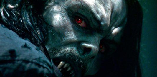 Morbius Teaser Trailer 2020 Upcoming Movie