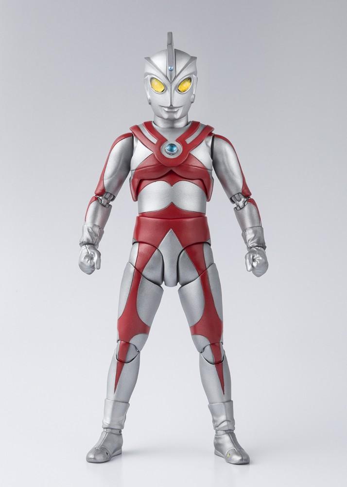 S.H.Figuarts Ultraman Ace