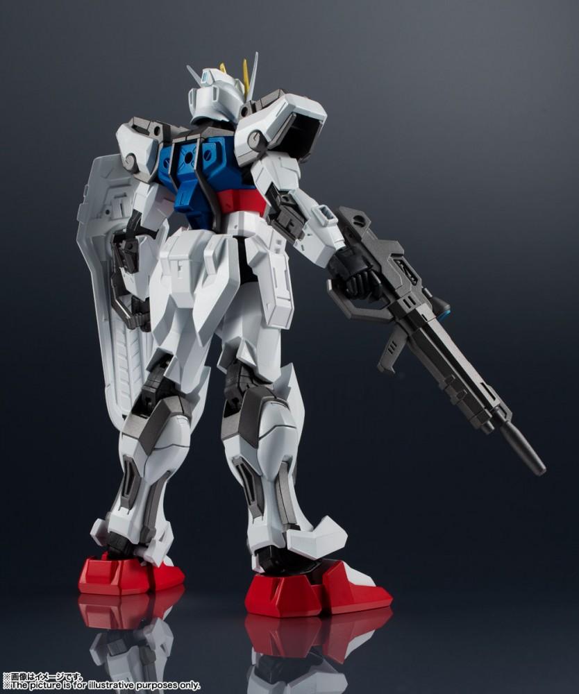 Gundam Universe GAT-X105 Strike Gundam