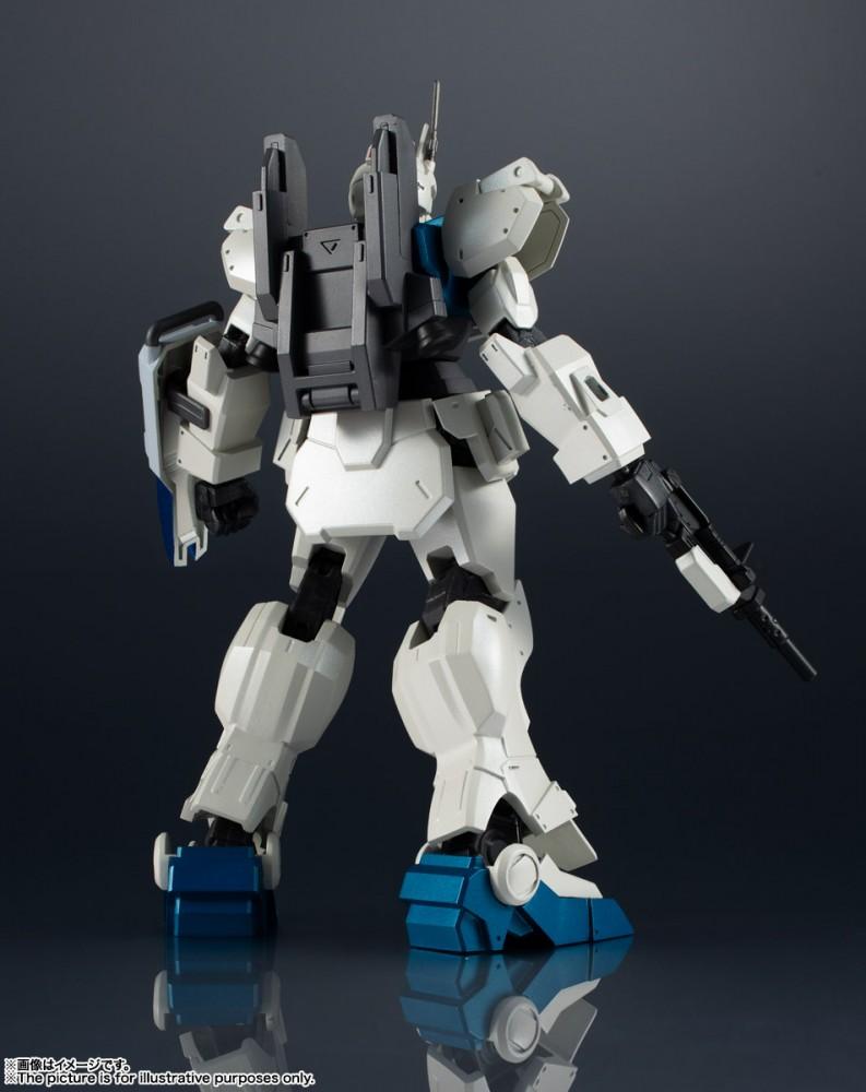 Gundam Universe RX-79[G]Ez-8 Gundam Ez8
