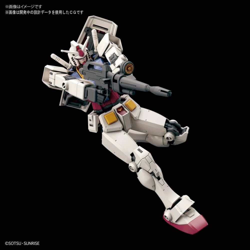 HG 1/144 RX-78-2 Gundam Beyond Global
