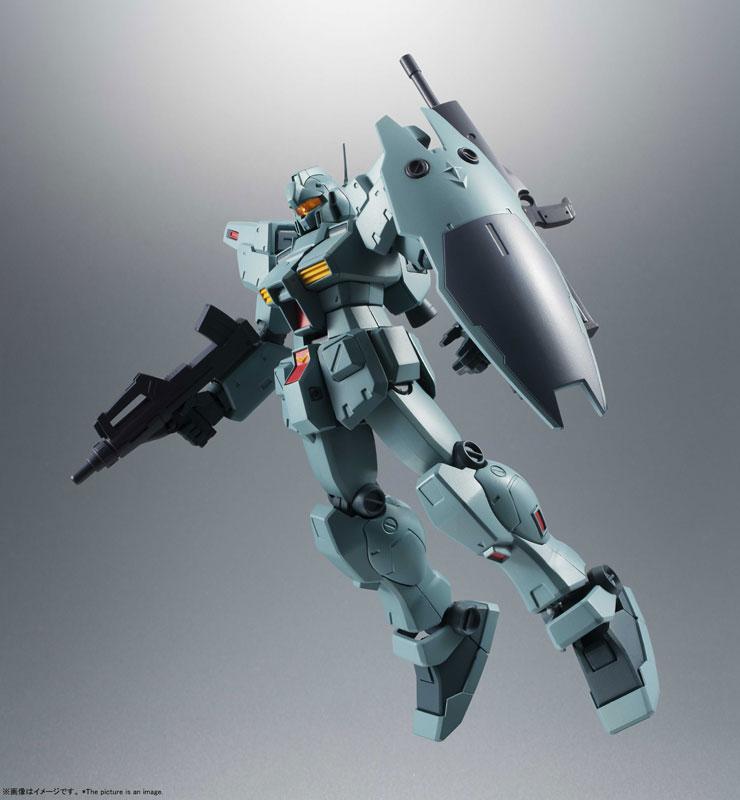 Robot Spirits GM Custom ver. A.N.I.M.E.
