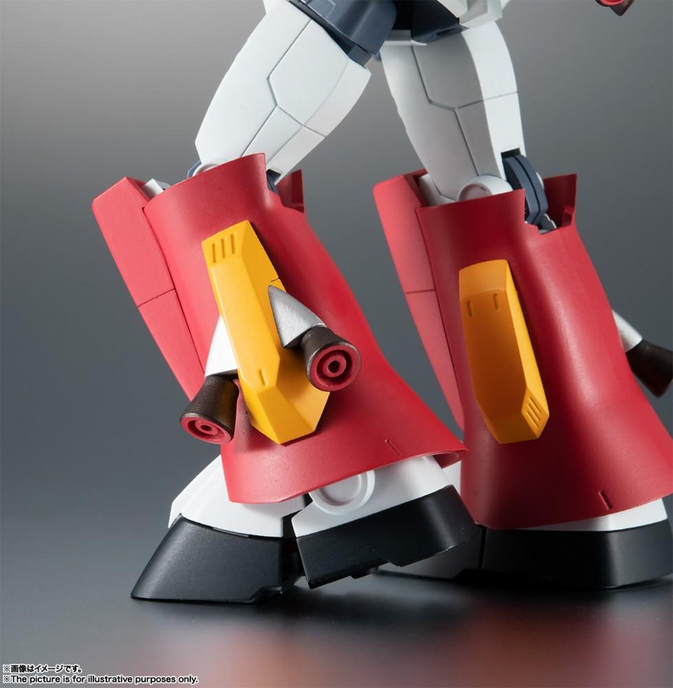 Robot Spirits (Side MS) PF-78-1 Perfect Gundam ver. A.N.I.M.E.