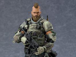 Figma Ruin [Call Of Duty: Black Ops 4]