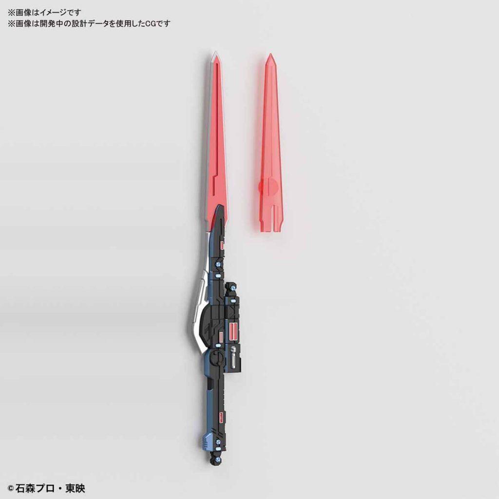 Figure-rise Standard Kamen Rider Den-O (Standard Sword Form & Plat Form)