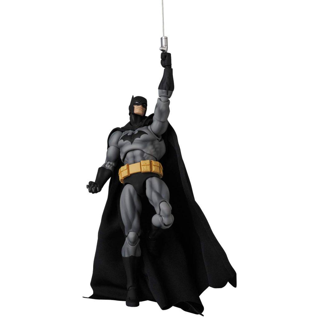 Mafex Series No.126 Batman Black version [Batman: Hush]