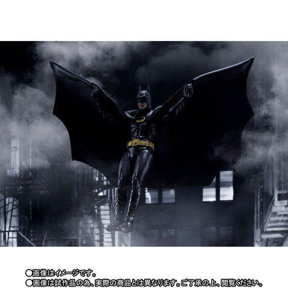S.H.Figuarts Batman (BATMAN 1989)