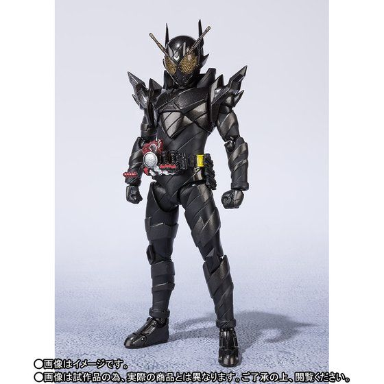 S.H.Figuarts Kamen Rider Metal Build