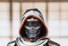 S.H.Figuarts Taskmaster [Black Widow]