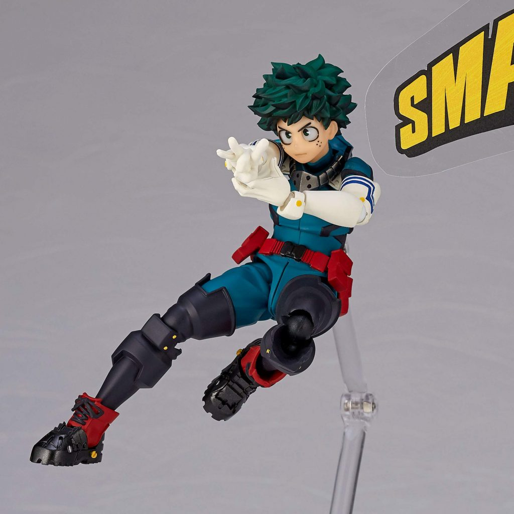 Figure Complex Amazing Yamaguchi Izuku Midoriya [My Hero Academia]