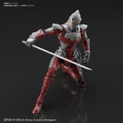 Figure-rise Standard 1/12 Ultraman Suit Ver7.5 -Action-