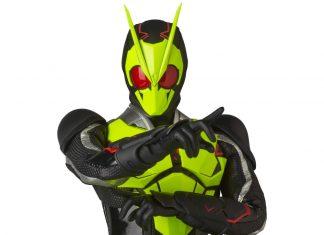 RAH Genesis Kamen Rider Zero-One Rising Hopper
