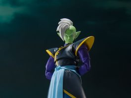 S.H.Figuarts Zamasu [Dragon Ball Super]