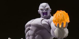 S.H.Figuarts Jiren -Final Battle- [Dragon Ball Super]