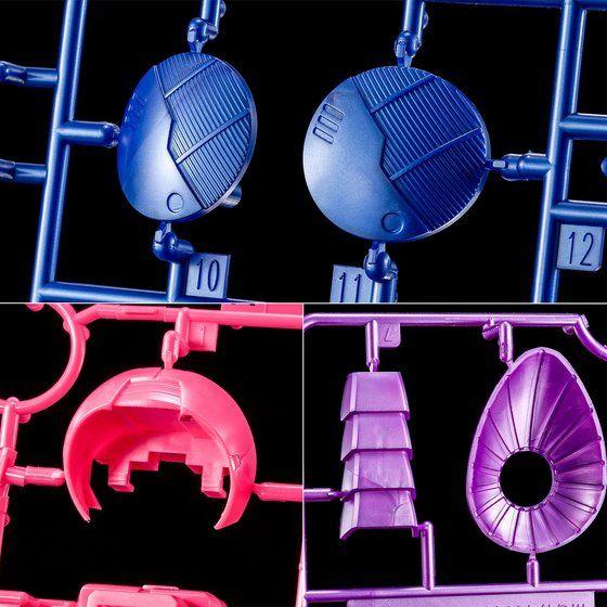 Bandai MG Qubeley Embellir