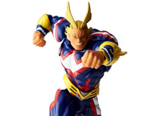 Figure Complex Amazing Yamaguchi All Might [My Hero Academia]