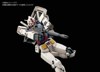 HG 1/144 RX-78-2 Gundam [BEYOND GLOBAL]