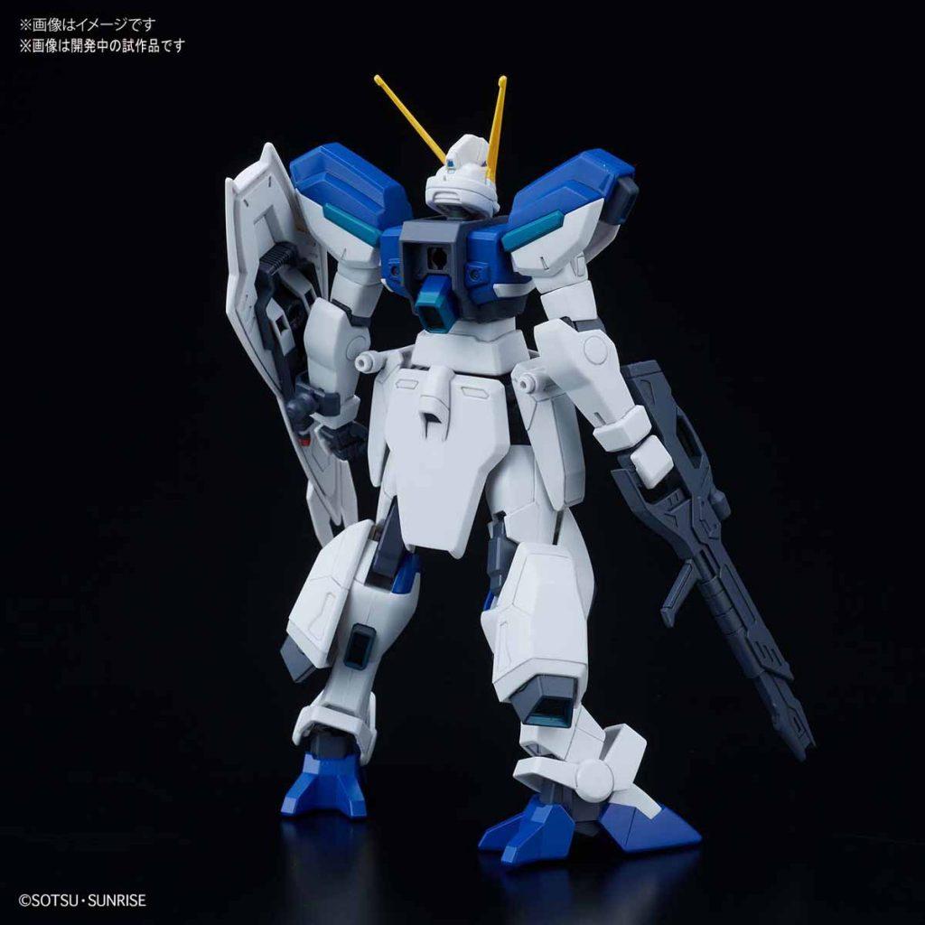 HGCE 1/144 AT-04 Windam [Mobile Suit Gundam Seed Destiny]