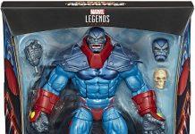Marvel Legends Series Deluxe Apocalypse