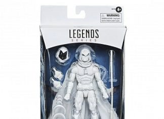 Marvel Legends Moon Knight (Walgreens Exclusive)