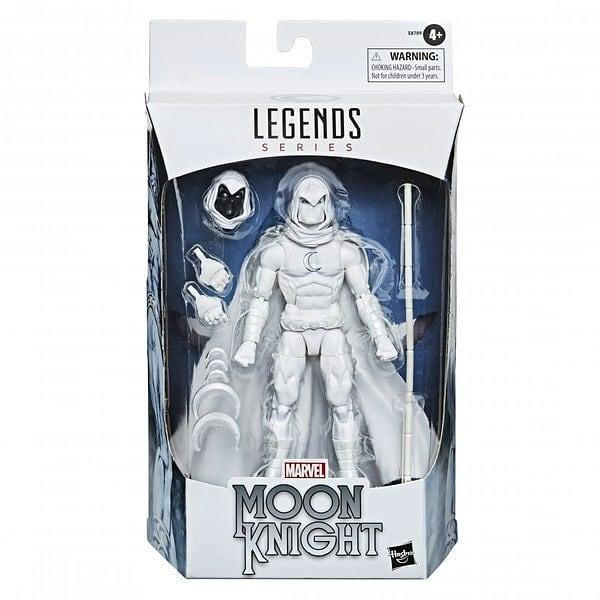 Marvel Legends Moon Knight (Walgreens Exclusive)