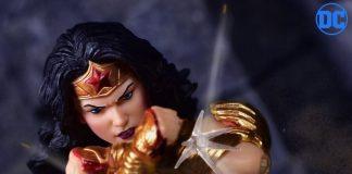 Mezco Toyz One:12 Collective Series Wonder Woman