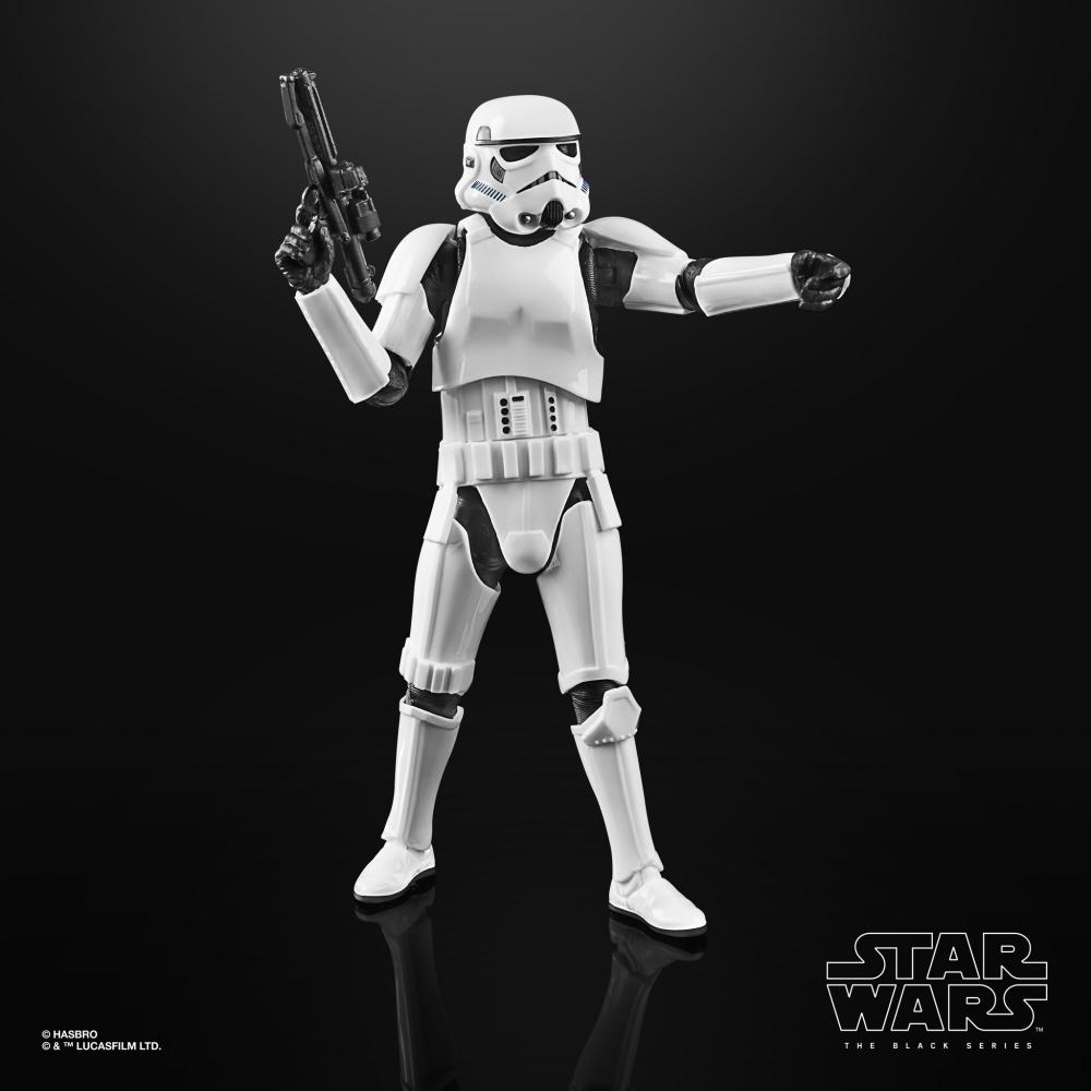 Star Wars: The Black series Imperial Stormtrooper